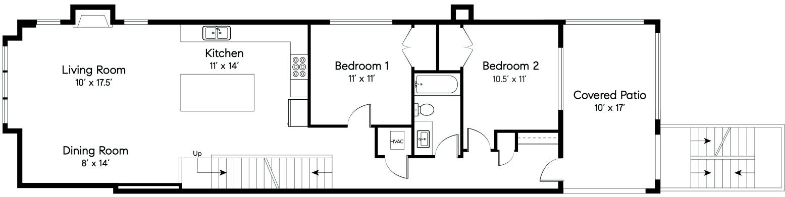 1453 - Unit 2 main level Jan21